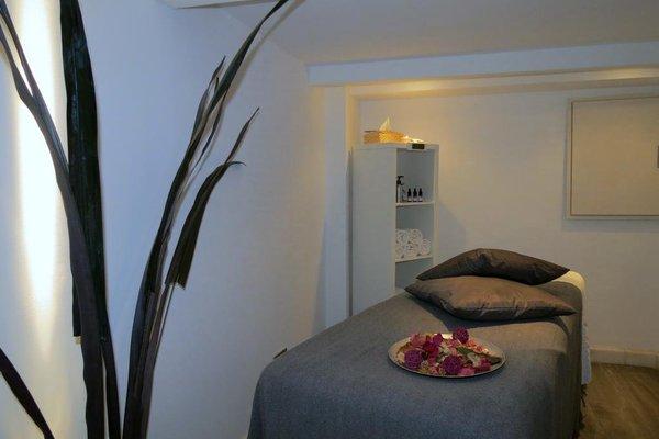 Hotel Nautico Ebeso - фото 3