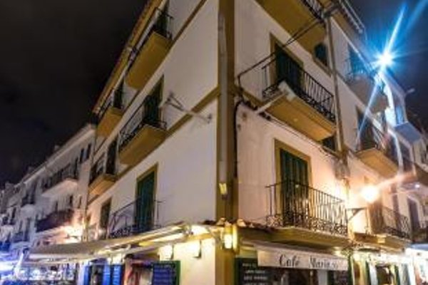 Apartamentos Mariano - фото 20