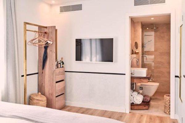 Hotel Rocamar - фото 11