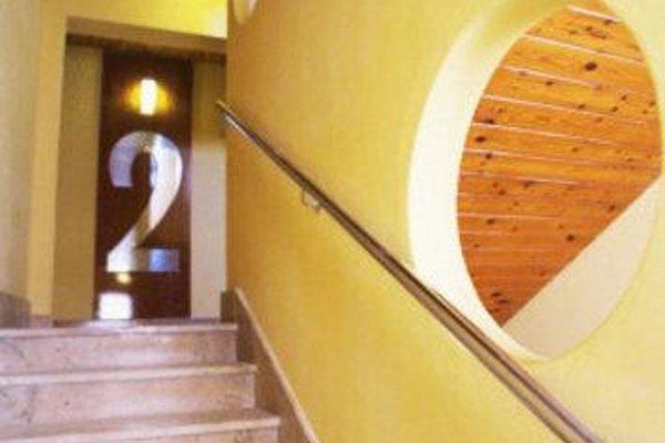 Hotel Rocamar - фото 15