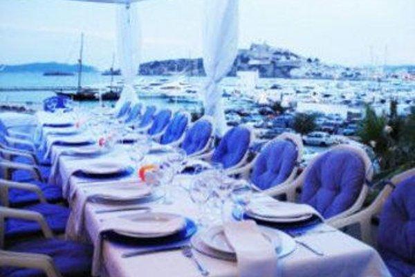 Hotel Rocamar - фото 20