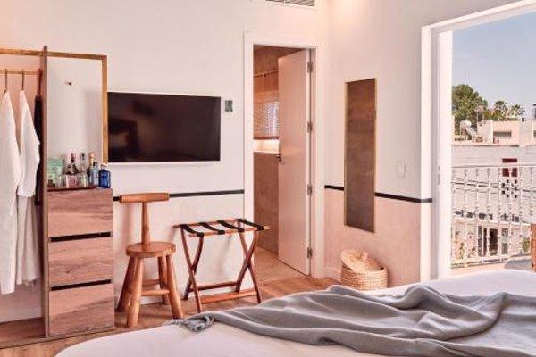 Hotel Rocamar - фото 5