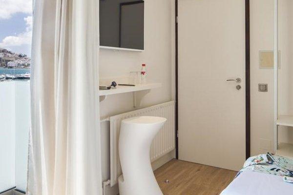 Hotel Rocamar - фото 8