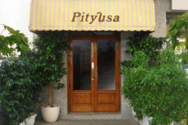 Hostal Pitiusa - фото 23