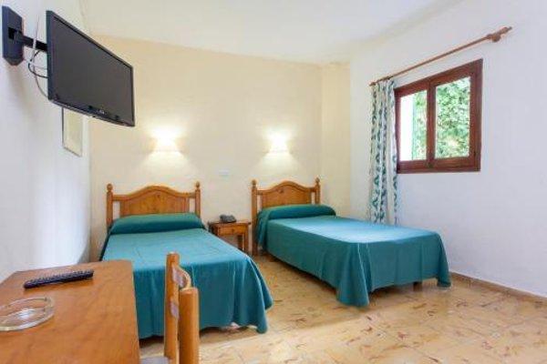Hotel Figueretes - 50