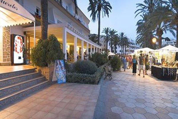 Hotel Figueretes - 11