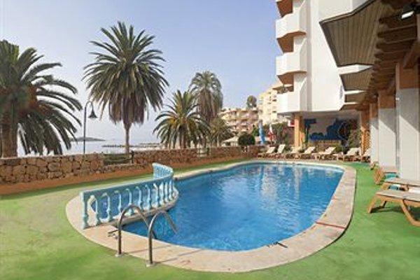 Hotel Figueretes - 12