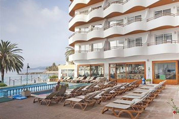 Hotel Figueretes - 16