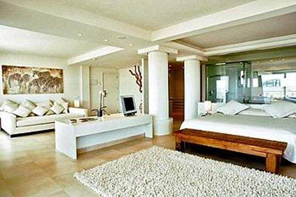 El Hotel Pacha - 50