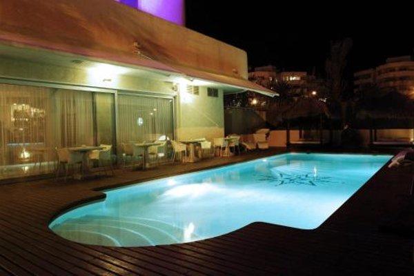 El Hotel Pacha - 19