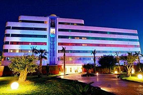 El Hotel Pacha - 22