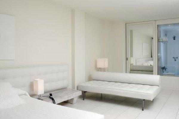 El Hotel Pacha - 3