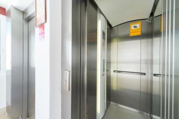 Apartamentos Lido - фото 15