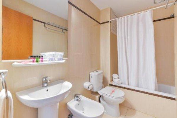 Apartamentos Lido - фото 8