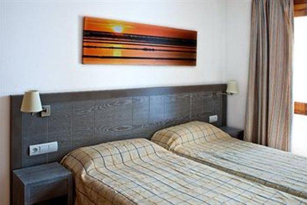 Apartamentos Los Robles - фото 50