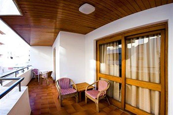 Apartamentos Los Robles - фото 10