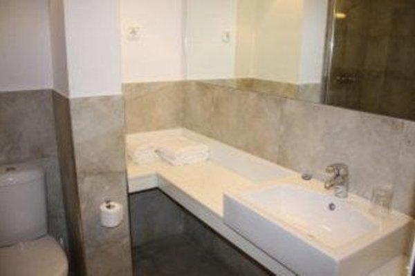 Apartamentos Los Robles - фото 14