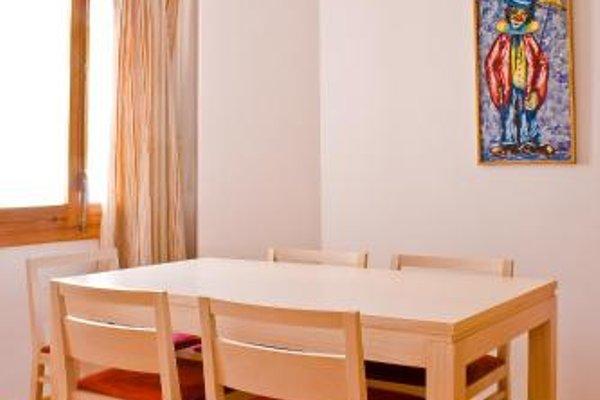 Apartamentos Los Robles - фото 15