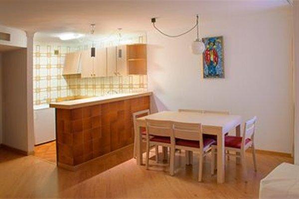 Apartamentos Los Robles - фото 17