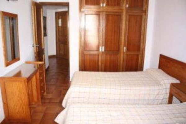Apartamentos Los Robles - фото 19