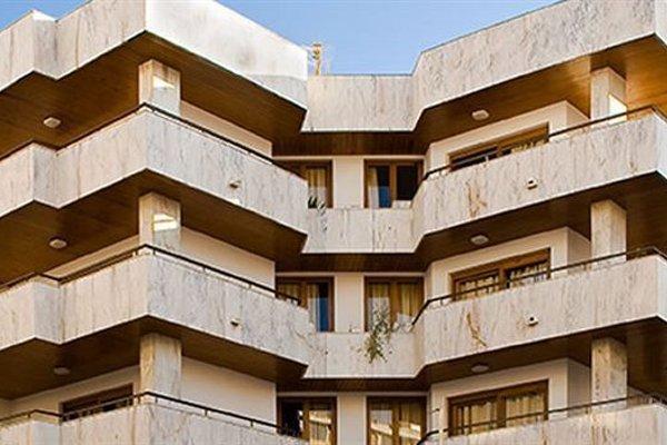 Apartamentos Los Robles - фото 21