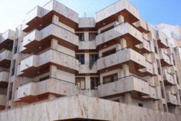 Apartamentos Los Robles - фото 22