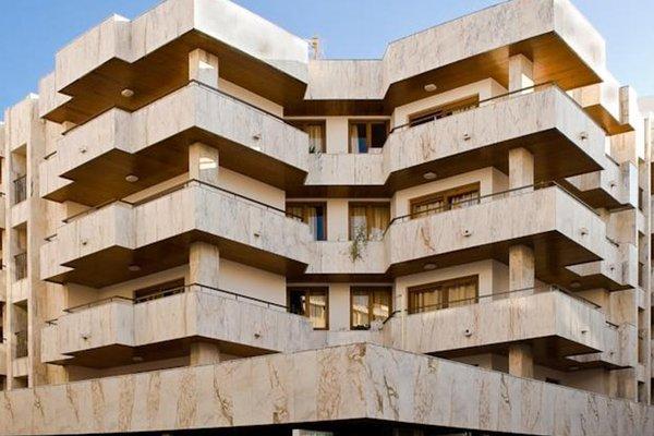Apartamentos Los Robles - фото 23