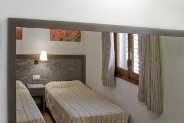 Apartamentos Los Robles - фото 3