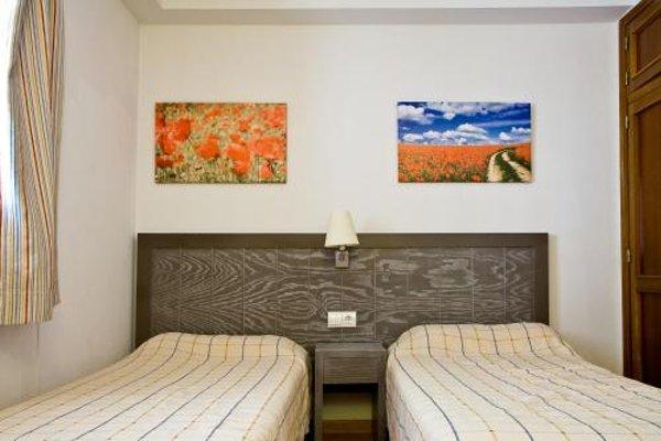 Apartamentos Los Robles - фото 5