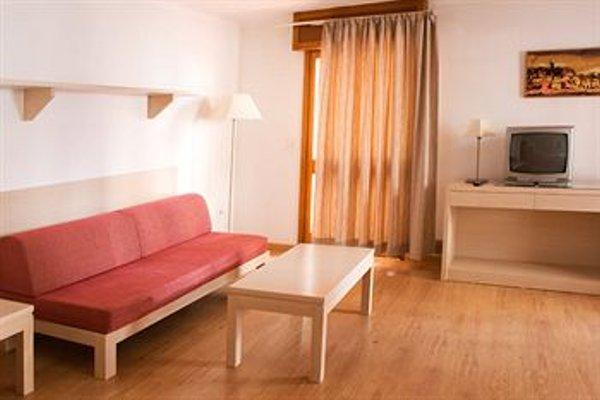Apartamentos Los Robles - фото 7
