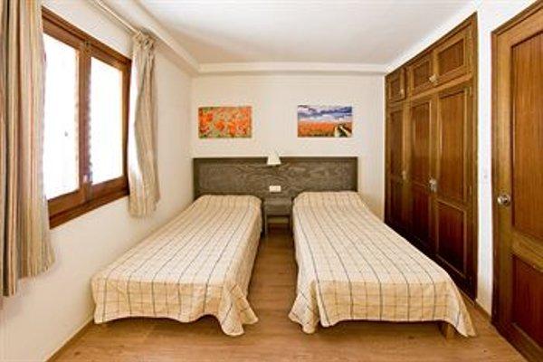Apartamentos Los Robles - фото 8