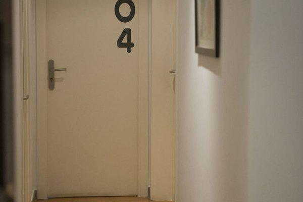 Hostal Ripoll Ibiza - фото 11