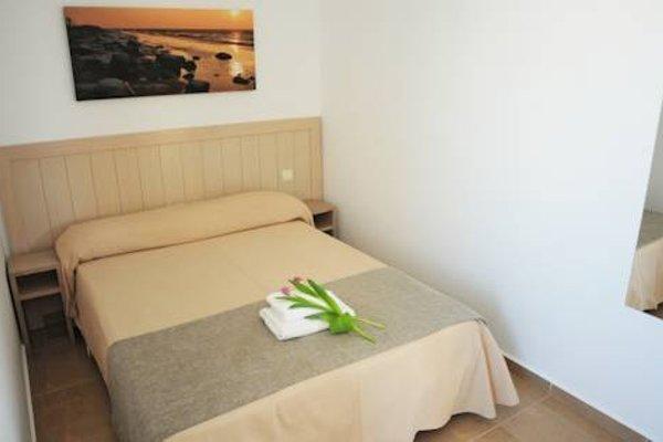 Apartamentos Malacosta - фото 50