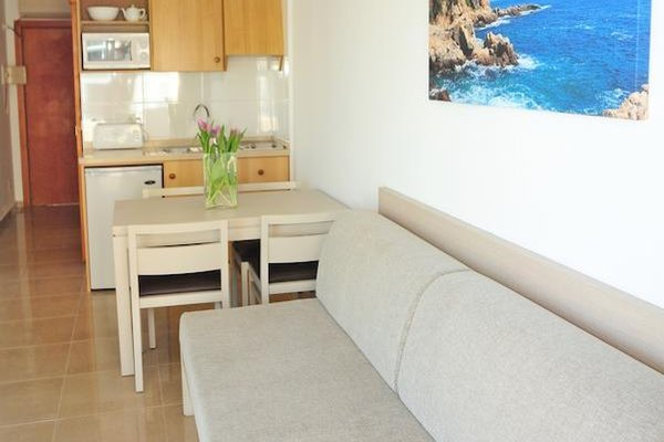 Apartamentos Malacosta - фото 11