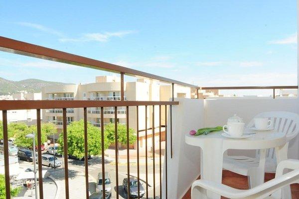 Apartamentos Malacosta - фото 16