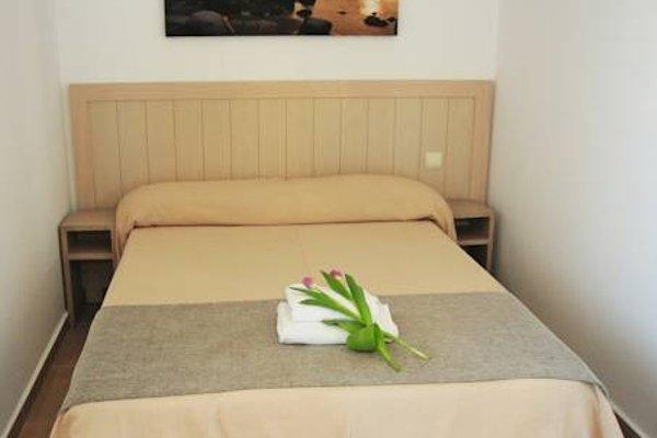Apartamentos Malacosta - фото 3
