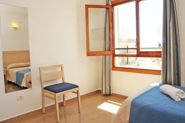 Poseidon III, MC Apartamentos Ibiza - фото 27
