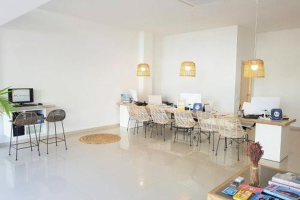 Poseidon III, MC Apartamentos Ibiza - фото 13