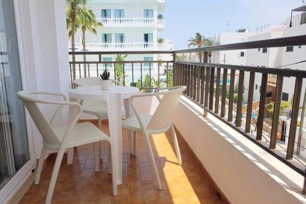 Poseidon III, MC Apartamentos Ibiza - фото 18