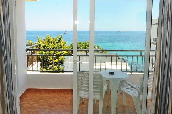 Poseidon III, MC Apartamentos Ibiza - фото 22