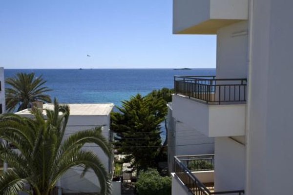 Poseidon III, MC Apartamentos Ibiza - фото 23