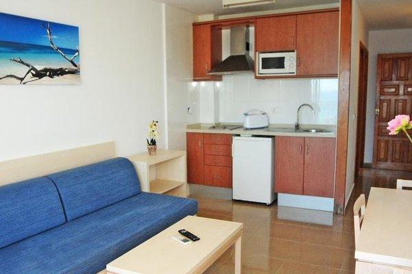 Poseidon III, MC Apartamentos Ibiza - фото 4