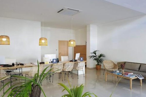 Poseidon III, MC Apartamentos Ibiza - фото 5
