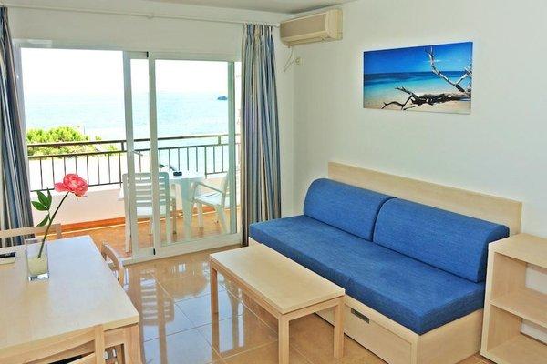 Poseidon III, MC Apartamentos Ibiza - фото 6