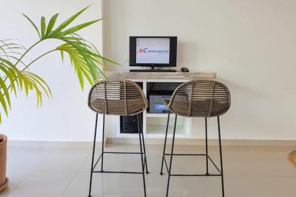 Poseidon III, MC Apartamentos Ibiza - фото 7