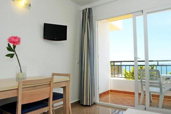 Poseidon III, MC Apartamentos Ibiza - фото 8