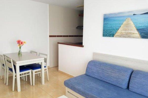 Apartamentos Avenida - MC Apartamentos Ibiza - фото 50