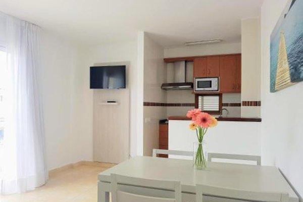 Apartamentos Avenida - MC Apartamentos Ibiza - фото 12