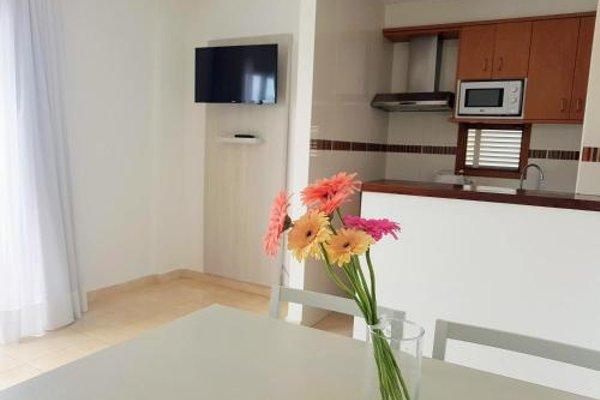 Apartamentos Avenida - MC Apartamentos Ibiza - фото 18
