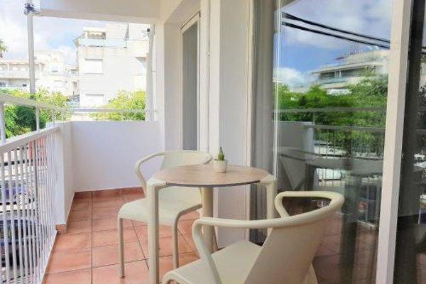 Apartamentos Avenida - MC Apartamentos Ibiza - фото 20
